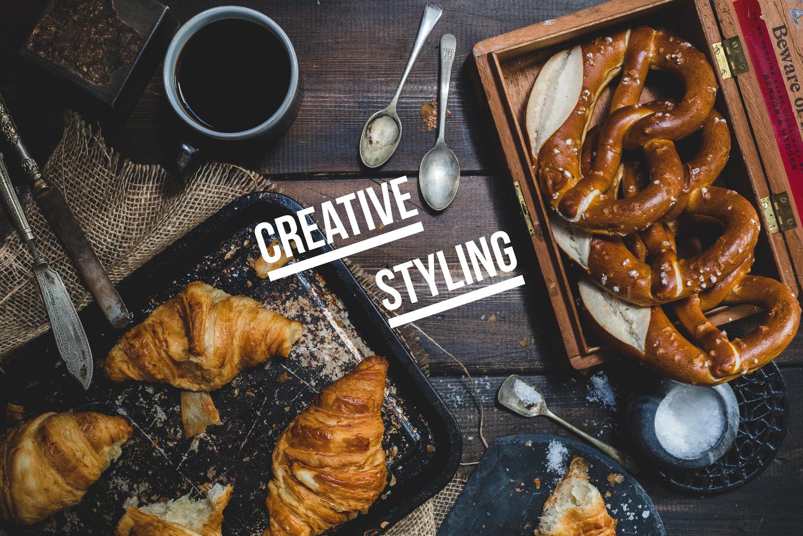 creative stylingg